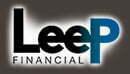 LeeP Financial logo