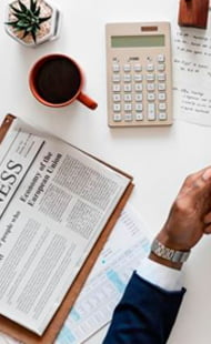 News Blog | LeeP Financial news & blog